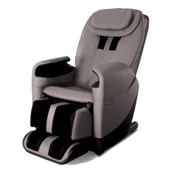 Массажное кресло Johnson MC-J5600 серый